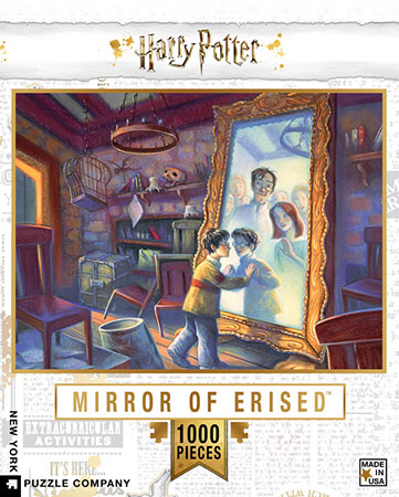 Harry Potter - Mirror of Erised