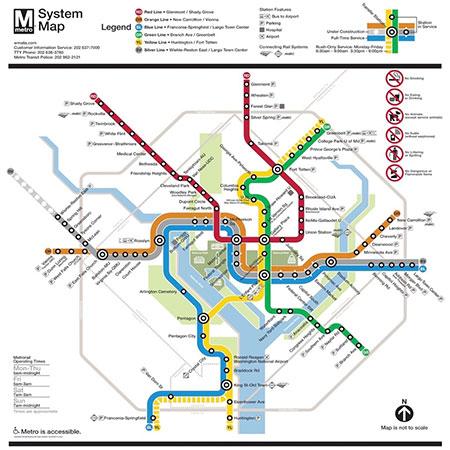 metrokarte-washington-dc