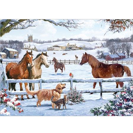weihnachten-auf-der-farm