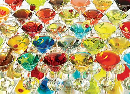 bunte-arten-von-martinis