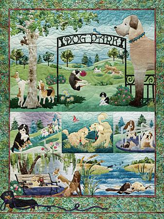 ein-park-voller-hunde