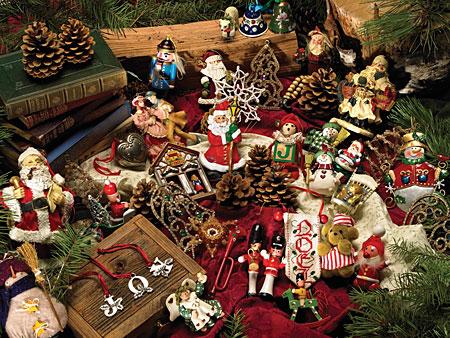 weihnachtliche-dekoration