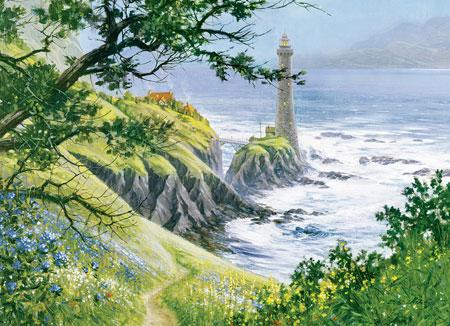 leuchtturm-im-sommerlicht