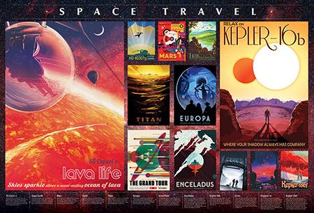 Abenteuer Weltraum