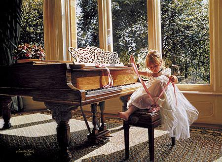 perre 3187 piano ballerina. Black Bedroom Furniture Sets. Home Design Ideas
