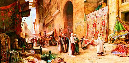 teppichbasar-in-kairo