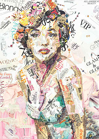 marilyn-monroe-collage