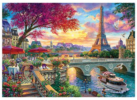 Verzaubertes Paris