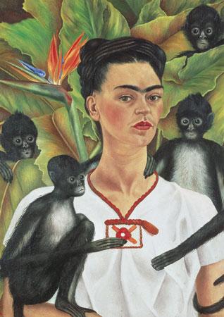 frida-kahlo-selbstbildnis-mit-affen