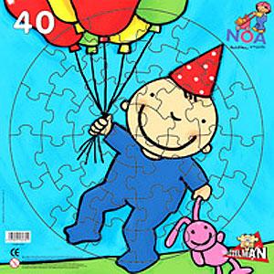 Noa - Ballons