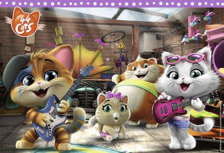 die-buffycats-machen-musik