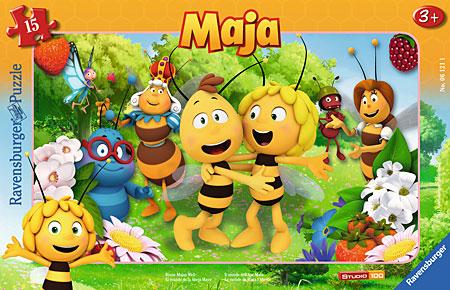Biene Majas Welt