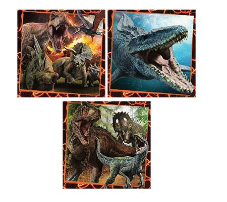 Jurassic World - Jagdinstinkt