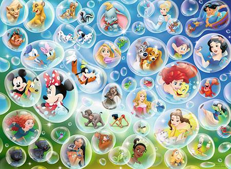 Seifenblasenparadies