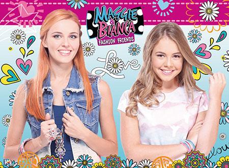 Maggie & Bianca - Maggie und Bianca