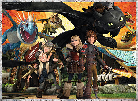 Dragons - Drachenfreunde