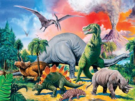 unter-dinosauriern