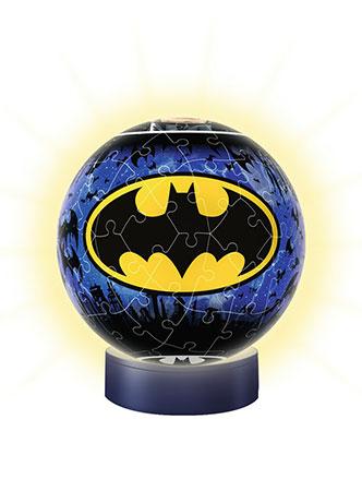 3D Nachtlicht - Batman