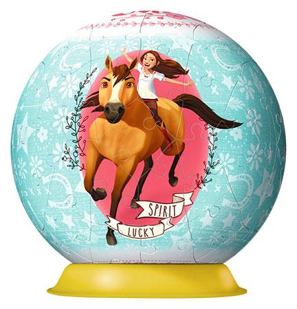 3D Puzzleball - Spirit