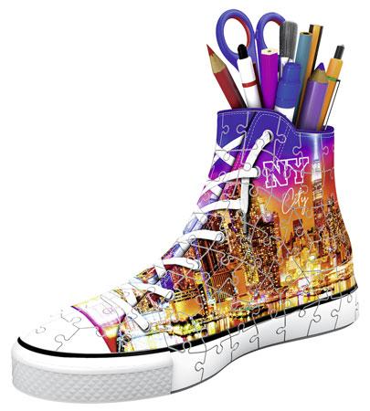 Sneaker Skyline