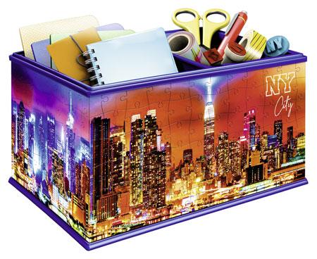 Aufbewahrungsbox Skyline