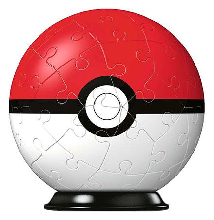 3D - Pokémon - Pokéball Classic