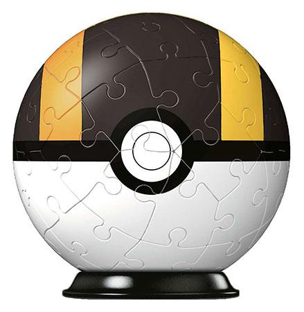 3D - Pokémon - Hyperball