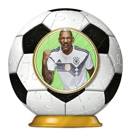 3D Puzzle-Ball - DFB Spieler Jerome Boateng