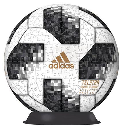 3D Puzzle-Ball - Match Ball 2018 FIFA Weltmeisterschaft