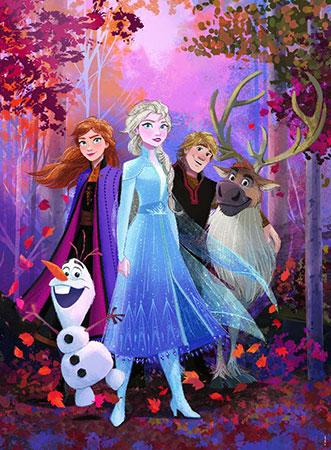 Disney Frozen 2: Ein fantastisches Abenteuer