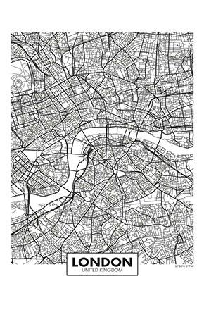 Moment - Big City Life - London