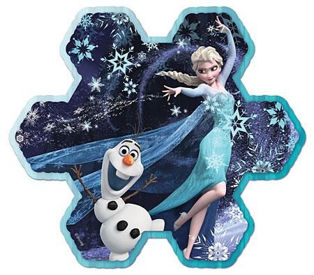 Die Eiskönigin - Elsas Schneeflocke