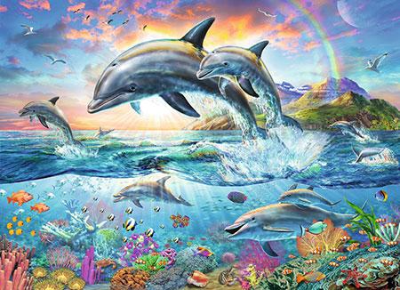 bunte-unterwasserwelt