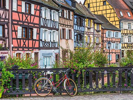 colmar-in-frankreich