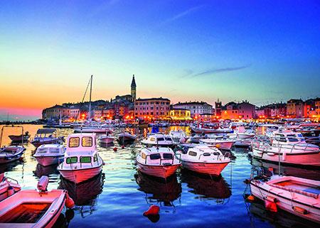 Mediterranean Places - Kroatien