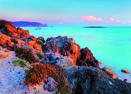 Mediterranean Places - Griechenland