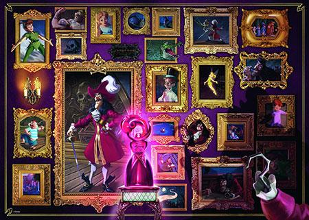 Disney Villainous - Captain Hook