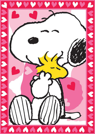 Snoopy Love Is http://www.puzzle-offensive.de/Puzzle/15191-Snoopy-Love-is-in-the-Air-2009250.html