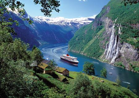 norwegischer-fjord