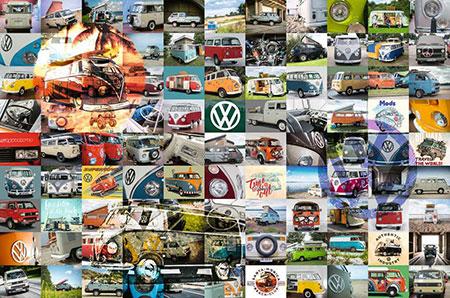 99 VW Bulli Moments