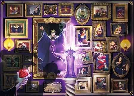 Disney Villainous - Evil Queen