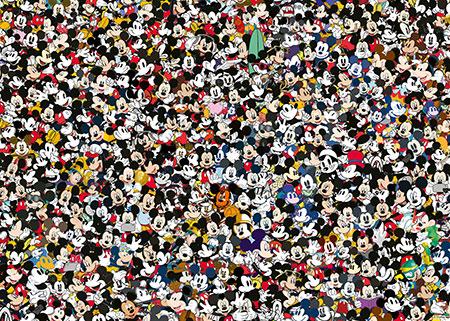 Challenge Mickey