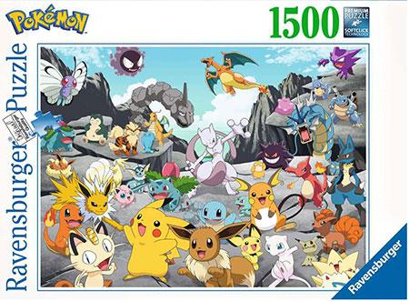 Pokemon - Classics