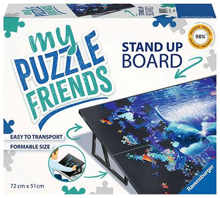 Staffelei für Puzzle bis 50 x 70cm