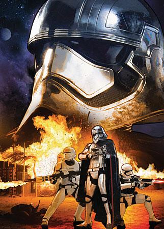 Star Wars - Episode VII - Militär des Galaktischen Imperiums