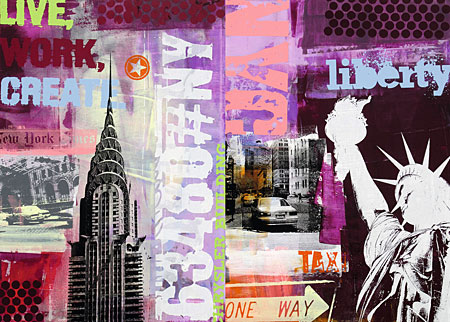 style-collage-new-york-city
