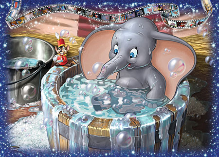 Dumbo - Disneys Collectors Edition