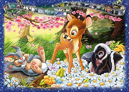 Bambi - Disneys Collectors Edition