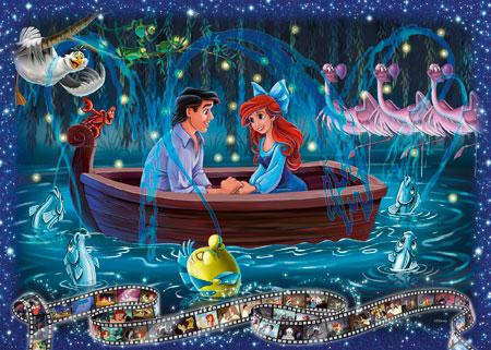 Disney - Arielle