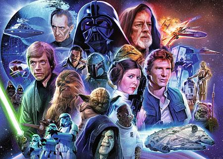 Star Wars - Limited Edition VI